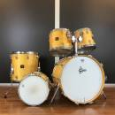 GRETSCH USA CUSTOM - NATURAL | VINTAGE ANNI '80 - FUSTI JASPER