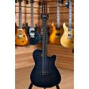 Godin Multiac ACS SA Denim Blue Flame Nylon Factory Ex Demo