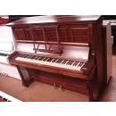 PIANOFORTE INGLESE, NOCE SATINATO!!