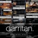 Garritan Anthology - Spedizione Gratuita - Disponibile in 2-4 giorni