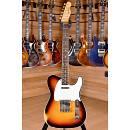 Fender Custom Shop Telecaster '60 Relic 3 Color Sunburst Masterbuilt John Cruz