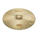 MEINL BYZANCE JAZZ MEDIUM RIDE 22"