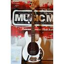 Music Man Stingray SR4 SLO SPECIAL mod 110029003 . Set Up Liuteria