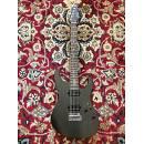 Suhr Guitars Modern Satin 510 HH - Black Satin