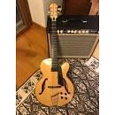 Vendesi chitarra semiacustica archtop artigianale