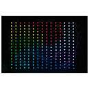 Pixel Bubble 80 MK2 effetto visivo LED WALL RGB visual pitch 200mm espandibile