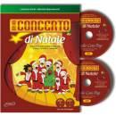 Edizioni musicali PERINI SPACCAZOCCHI GRAN CONC. D/NATALE -PS0805-