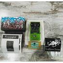 EarthQuaker Devices Hummingbird Tremolo V4 - IN PRONTA CONSEGNA!