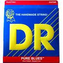 DR Strings PURE BLUES 9-46 per CHITARRA ELETTRICA
