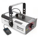 BEAMZ S1500LED (S-1500) MACCHINA DEL FUMO 9x3W RGB DMX