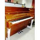 REISENBACH PIANOFORTE VERTICALE REISENBACH 110 + PANCHETTA