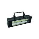 Potente Strobo LED COB DMX a 3 matrici modello Professionale