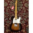 Fender Telecaster Classic '50s MN - 2T Sunburst