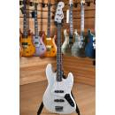 Fender Mexico Special Edition Jazz bass Sparkling Silver