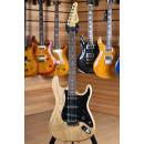 Schecter S Standard Swamp Ash Maple Rosewood Natural Oil 1999