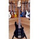 Lakland Skyline Series 44-02 Rosewood Fingerboard Black