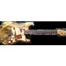 Chitarra elettrica modello Fender Stratocaster Woody