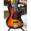 FENDER AMERICAN ORIGIN' 60S JAZZ BASS RW 3 COLOR SUNBURST