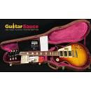 Gibson Custom Shop Limited Run Les Paul 59 Bourbon Burst Gloss 3 Pickups R9 2013 Used Ex Collector