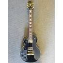 EPIPHONE Les Paul Custom Pro, Left-Handed, Ebony