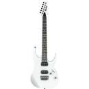 Ibanez RG652FX-WH - chitarra elettrica Made in Japan - ponte fisso pickup DiMarzio