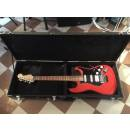 FENDER PLAYER STRATOCASTER FLOYD ROSE HSS COME NUOVA CON CASE RIGIDO!!