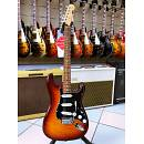 Fender Player Stratocaster Plus Top - PF - Tobacco Sunburst