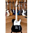 Squier (by Fender) Affinity Telecaster Maple Fingerboard Metallic Black