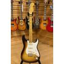 Fender Custom Shop 56 Heavy Relic Faded Aged 2 Color Sunburst