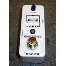 Mooer - Micro Looper - Loop Recording Pedal - Usato