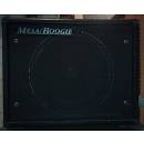 Mesa Boogie CASSA 1X12 - CONO CELESTION BLACK SHADOW MC-90