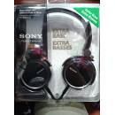 Sony mdr-xb400 cuffie stereo