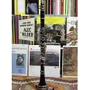 Clarinetto LeBlanc Sib in ebano