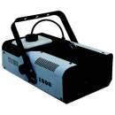 EXTREME FOG 1500 DMX MACCHINA DEL FUMO 1500 WATT CONTROLLO DMX512 MANUALE E TELECOMANDO WIRELESS CAP
