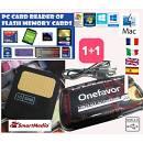 32MB Smartmedia Card Come Nuova in box-KORG-Roland-ZooM-Rio-DigitecH-MP3-Yamaha
