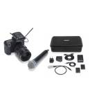 RADIOMICROFONO SAMSON Concert 88 Camera System Handheld
