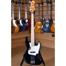 Fender American Original '70s Jazz Bass Maple Fingerboard Black