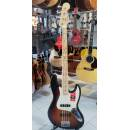 FENDER American Pro Jazz Bass 3-Color Sunburst