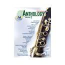 Edizioni musicali CAPPELLARI ANTHOLOGY VOL.2 +CD X CL -ML2675-