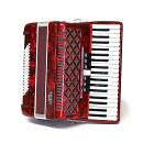 Muses Fisarmonica 80 bassi - 80RED