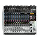 Behringer Xenyx Qx2222 Usb - Mixer Usb 22 In 2/2 Bus, Fx E Wireless