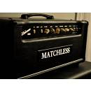 MATCHLESS CLUBMAN 35 REVERB + SUHR 1x12 CABINET CELESTION NEO CREAMBACK