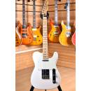 Fender Player Series Telecaster Maple Fingerboard Polar White