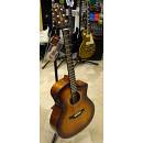 Crafter Guitars GXE 600 Able VTG con gigbag