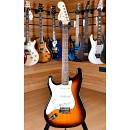 Squier (by Fender) Affinity Stratocaster BSB Lefty