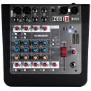ALLEN & HEAT ZEDi 8 MIXER CON INTERFACCIA AUDIO 2 IN / 2 OUT USB ZED-i-8