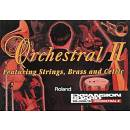 Roland SR JV 16 Orchestral 2 per serie JV, XP, JD e XV 5080