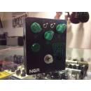 ngr pedals green spot tremolo