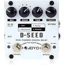 Joyo D-SEED Dual Channel Digital Delay