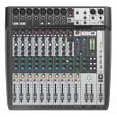 SOUNDCRAFT SIGNATURE 12 MULTI-TRACK mixer analogico